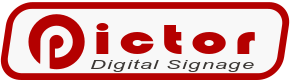 Pictor Digital Signage